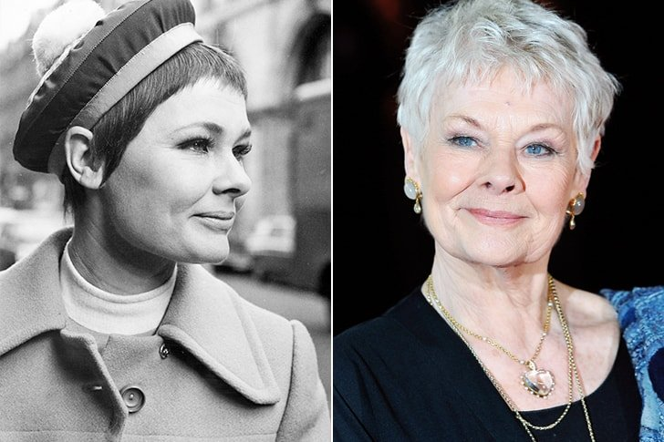BEAUTIFUL CELEBRITIES WHO HAVE AGED AS FLAWLESSLY AS ...