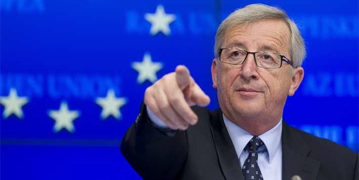 European Union Commissioner Warns US That Its Members Will Retaliate with Import Tariffs