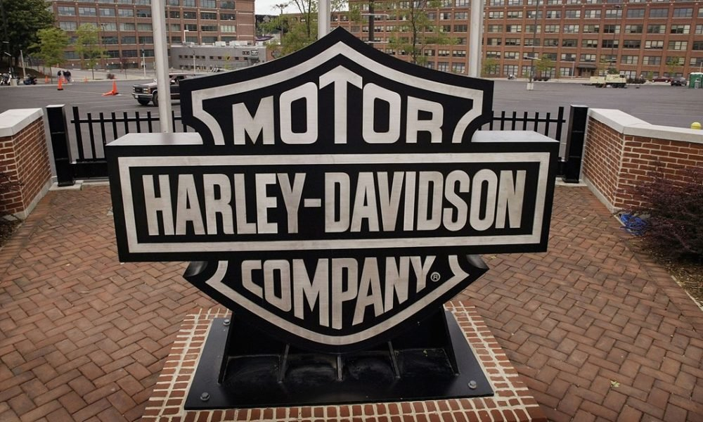 Loans For Harley Davidson Employees