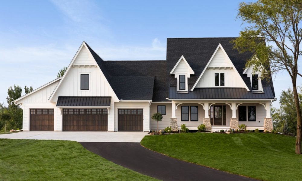 Choosing Between Ing Or Building Your First House