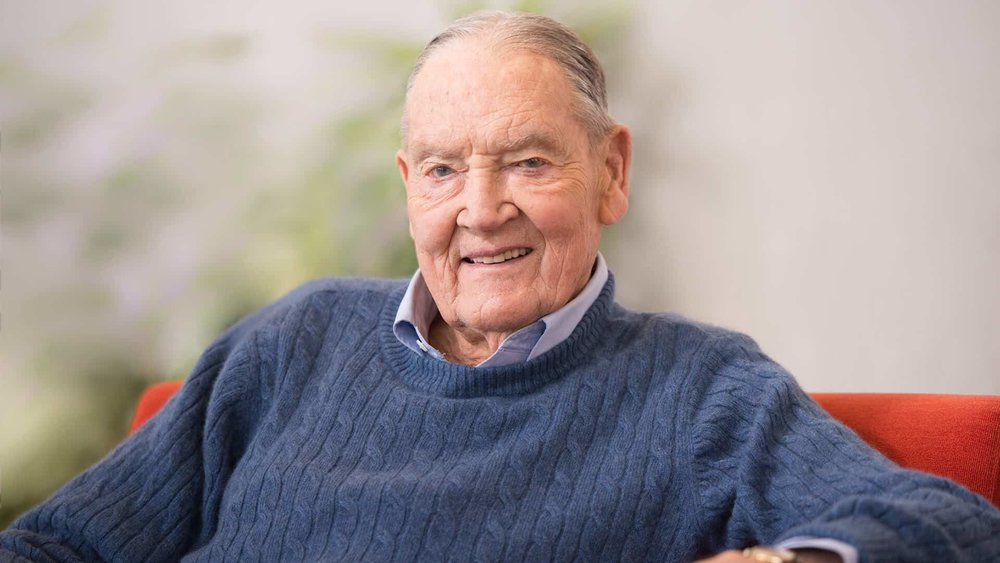 John Bogle may have died last week, but he left a living legacy to his customers as well as their families' futures.