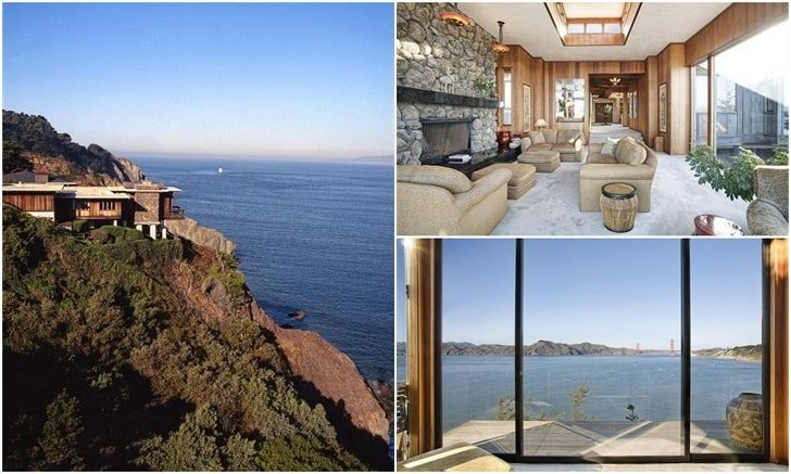 Twitter Ceo Jack Dorsey Made Real Estate History With The Purchase Of This San Francisco Property Mortgage After Life